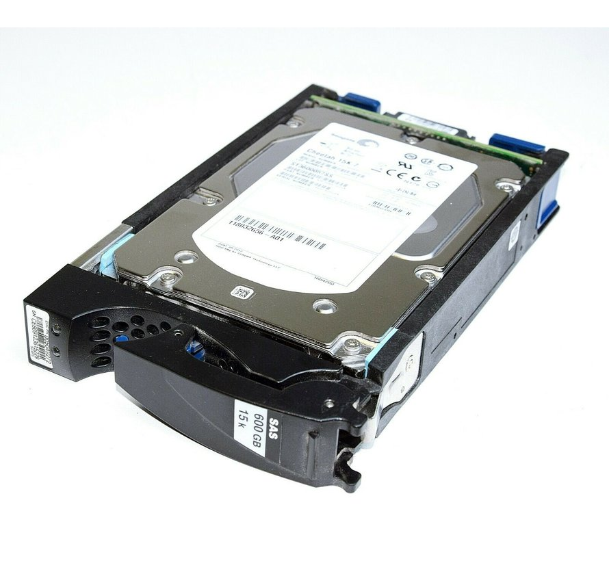 "Seagate Cheetah 15K.7 ST3600057SS 600GB SAS 6Gb / s Internal Hard Drive 3.5 """