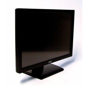 """Canvys Canvys 22 """"LCD POS Display Monitor táctil VT-22WDT DVI VGA POS Monitor"""
