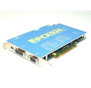Digigram Digigram PCX924 v2 Broadcast Dual Channel Sound Card Profi Soundkarte PCX924V2