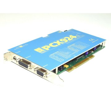 Digigram Digigram PCX924 v2 Broadcast Dual Channel Sound Card Professional Sound Card PCX924V2