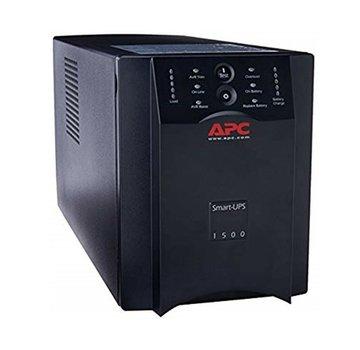 APC APC Smart UPS SUA1500I 1500VA UPS VGA y fuente de alimentación USB