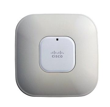 Cisco Cisco AIR-CAP3502I-E-K9: punto de acceso 802.11a / g / n basado en controlador de banda dual