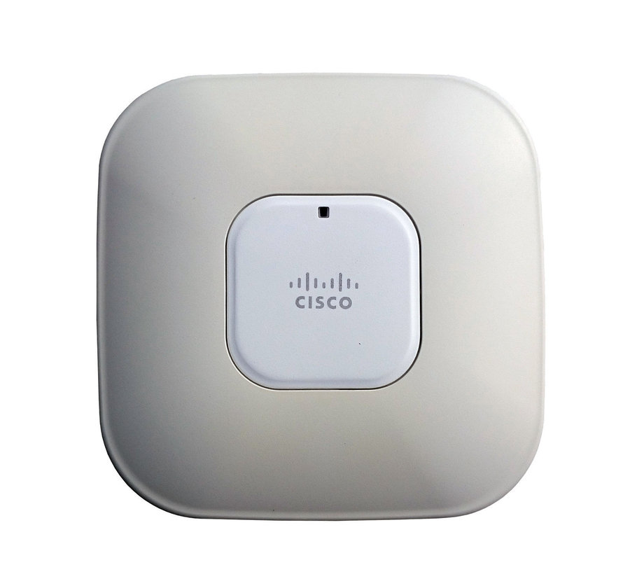 Cisco AIR-CAP3502I-E-K9 - Dual-band controller-based 802.11a/g/n Access Point