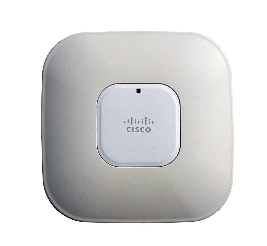 Cisco AIR-CAP3502I-E-K9: punto de acceso 802.11a / g / n basado en controlador de banda dual