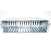 EMC VNX Disk Array-Erweiterung KTN-STL3 / 2x Controller 2x PSU