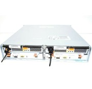 EMC Storage Array CAE AX4-5DAE 2x controlador 100-562-113 / 2x fuentes de alimentación