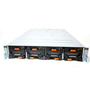 EMC TRPE Server 046-003-474 Storage incl. Controller and 4x PSU