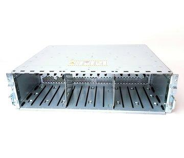 EMC Disk Array KTN-STL4 / 2x Controller 2x PSU
