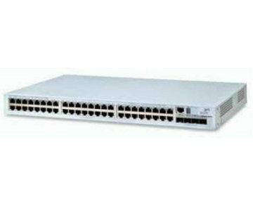 3Com 48-port Gigabit Ethernet Switch 4200g 3CR17662-91