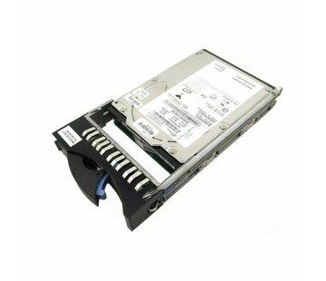 IBM IBM HUS103014FL3800 Hard Disk HDD SCSI 3.5 17R6324 90P1310 146.8GB 10K