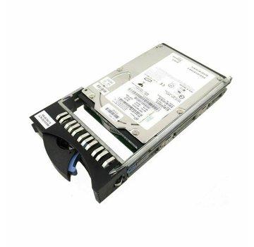 IBM IBM HUS103014FL3800 Festplatte HDD SCSI 3.5 17R6324 90P1310 146,8GB 10K