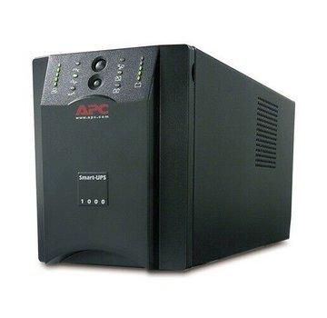 APC APC SUA1000I UPS inteligente 1000VA USB y Serial 230V Fuente de alimentación UPS