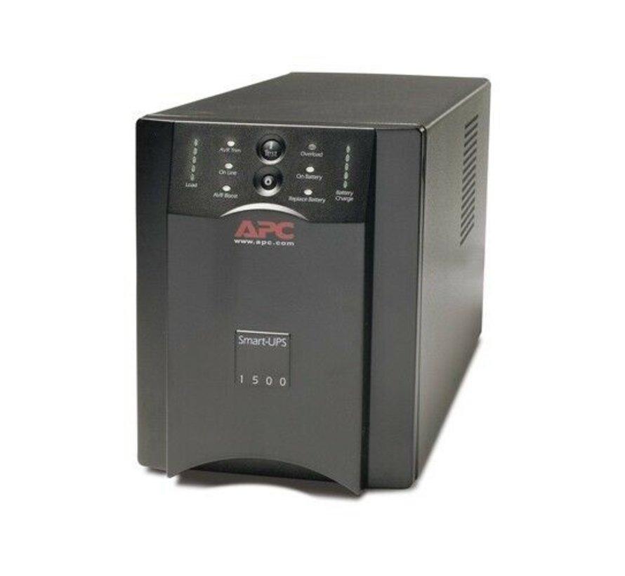 SMART-UPS DELLA APC DLA1500I 1500VA USB 120V 980W / 1.44kVA UPS