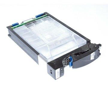 """600GB 15k 2,5"""" SFF SAS 12G HDD EMC Festplatte HGST HUC156060CSS200 0B31568"""
