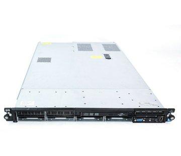 HP HP ProLiant DL360 G7 Rack Server 1 x QuadCore E5620 2.4GHz