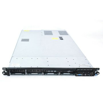 HP HP ProLiant DL360 G7 Rack Server 1 x QuadCore E5620 2.4GHz