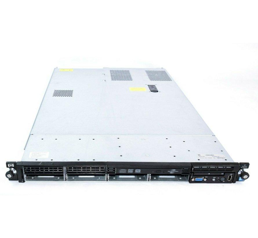 HP ProLiant DL360 G7 Rack Server 1 x QuadCore E5620 2.4GHz
