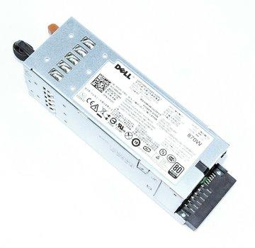 Dell Fuente de alimentación DELL PSU 870W N870P-S0 NPS-885AB A 0YFG1C PowerEdge R710 T610