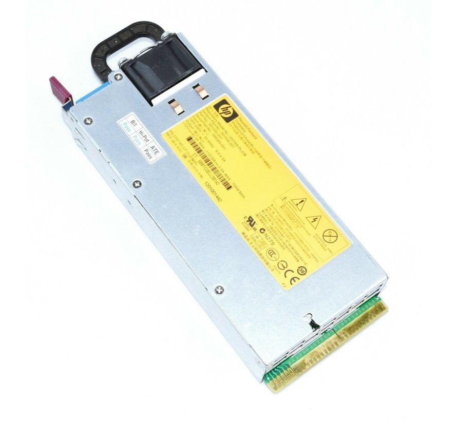 HP HSTNS-PL22B Fuente de alimentación de 750 vatios 591556-201 599383-001
