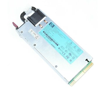 HP Fuente de alimentación HP HSTNS-PL14 499250-201 511777-001 460W DL360 DL380 ML350 G6