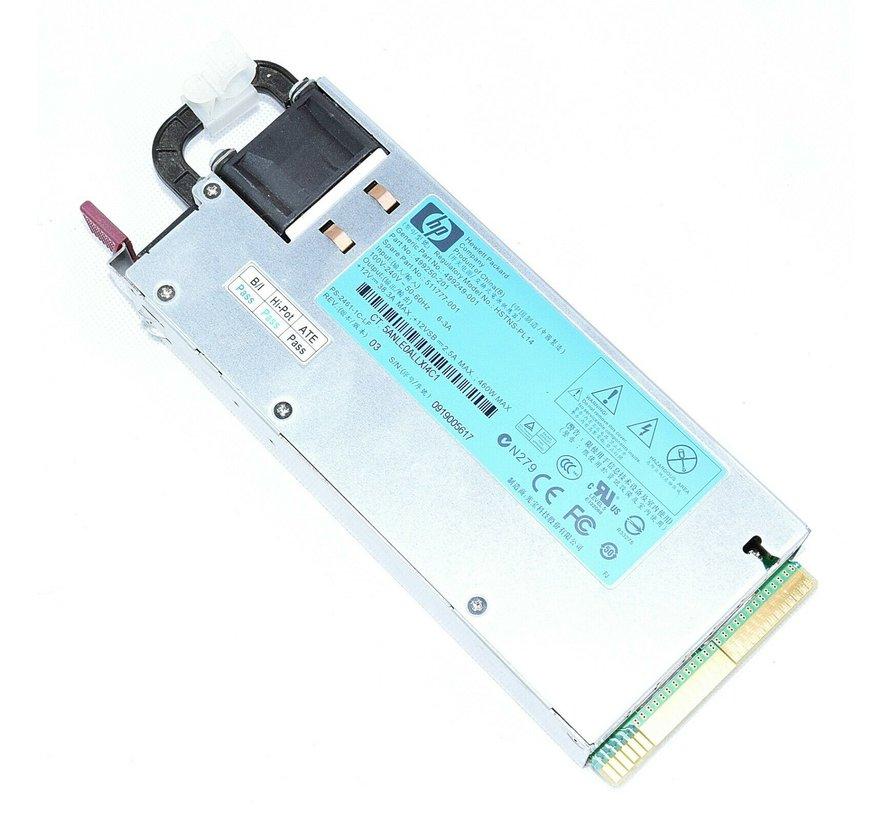 Fuente de alimentación HP HSTNS-PL14 499250-201 511777-001 460W DL360 DL380 ML350 G6