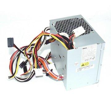 Dell DELL L375P-00 KH624 PS-6371-1DF2-LF 375W Fuente de alimentación PSU Dell Precision T3400 390