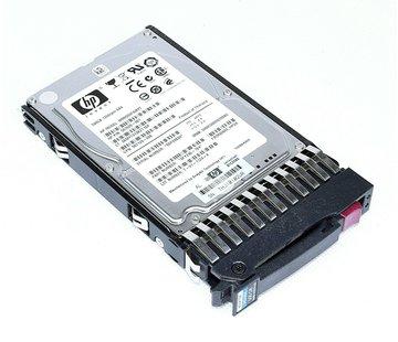 HP HP MM0500FAMYT 500GB 6G SAS 2.5 '' 7.2K Unidad de disco duro del servidor 507609-001