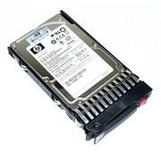 "HP HP SAS-Festplatte 146GB 10k 2,5"" 6Gbit/s 430165-003 DG146BB976 mit Rahmen"