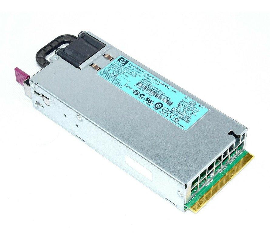 HP Server Netzteil HSTNS-PR17 499249-001 499250-301 511777-001 460W
