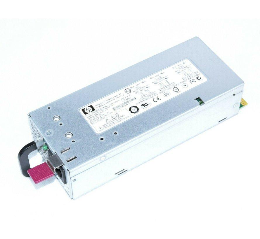 Fuente de alimentación HP 1000W DPS-800GB A 379123-001 399771-001 PSD para servidor HSTNS-PR01