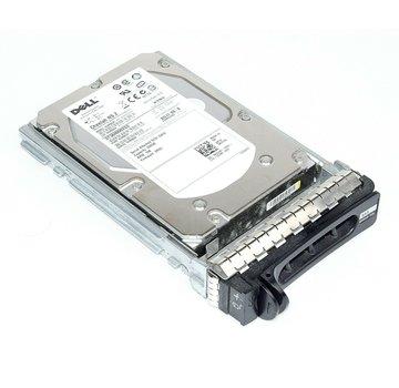Dell Dell ST3600002SS 600GB 10K 6GB/s SAS Festplatte mit Rahmen