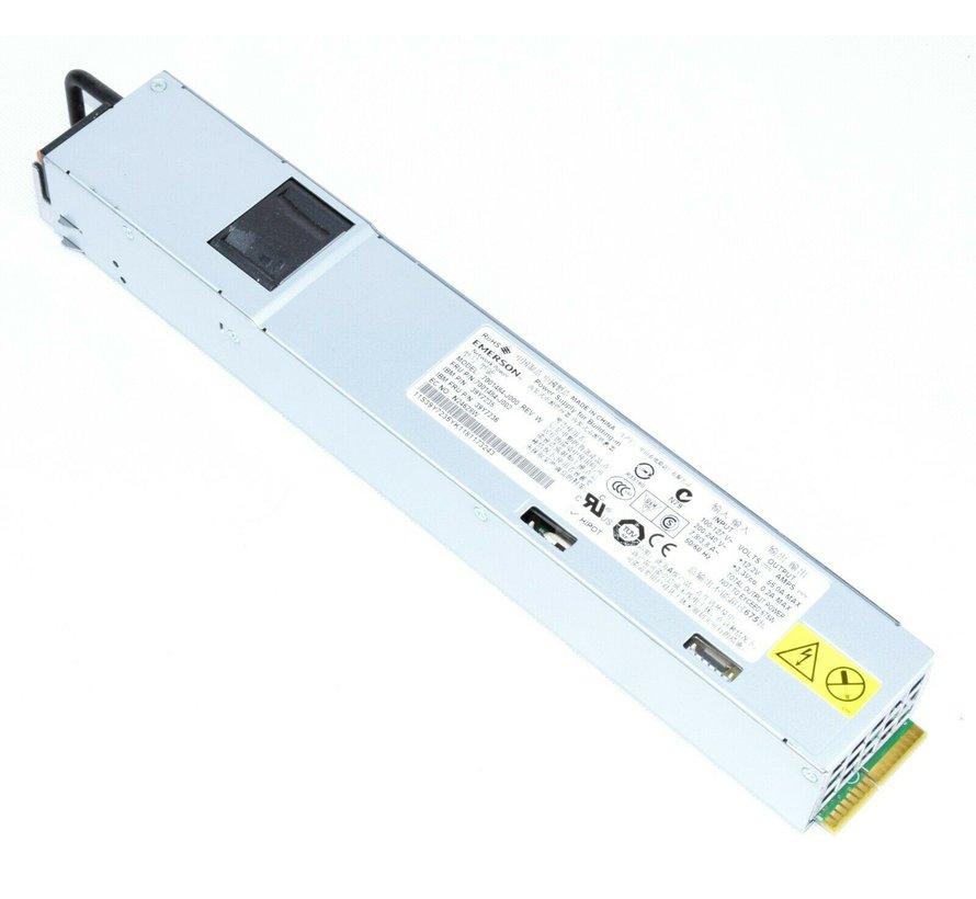 EMERSON Power Supply 7001484-J000 675W for IBM x3650 M3 FRU 39Y7201