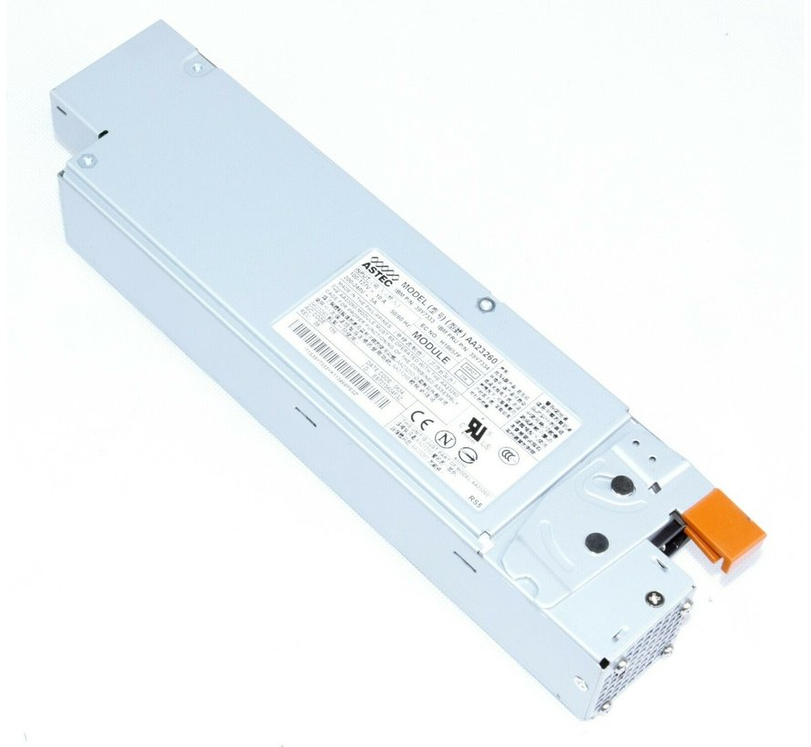 Power Supply ASTEC AA23260 IBM x346 74P4410 74P4411 625w PSU IBM server