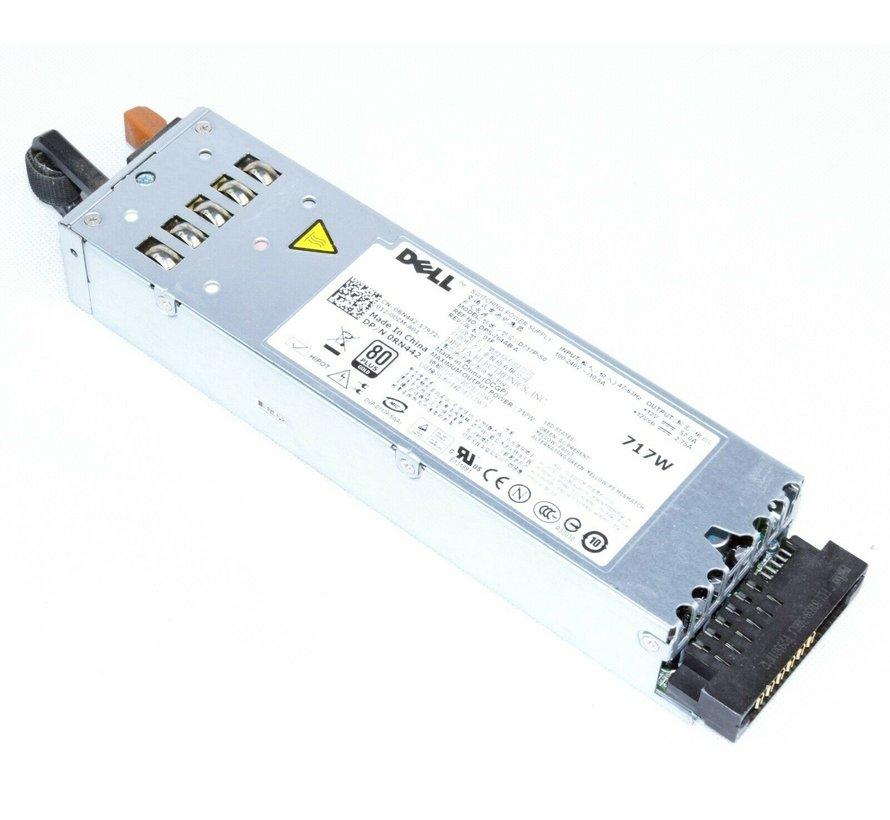 Fuente de alimentación DELL D717P-S0 717W PowerEdge R610 0RN442