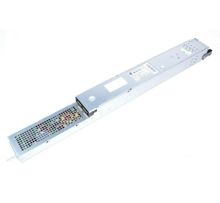 HP SP701 HSTNS-PC03 2250w Fuente de alimentación Conexión en caliente 544660-002 450881-002