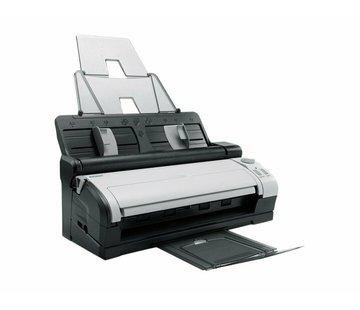 Avision AV50F Document Scanner A4 600dpi USB 2.0 Compact Sheetfed Scanner