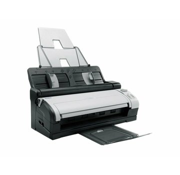 Avision AV50F Document Scanner A4 600dpi USB 2.0 Compact Sheetfed Scanner