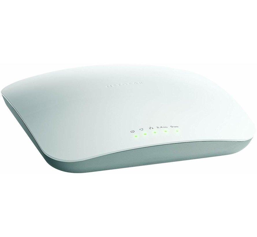 NETGEAR WNDAP360 Punto de acceso Wireless-N de banda dual 802.11n