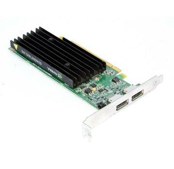 NVIDIA Quadro NVS 295 256 MB Displayport CAD Grafikkarte 2560x1600 EnergyStar