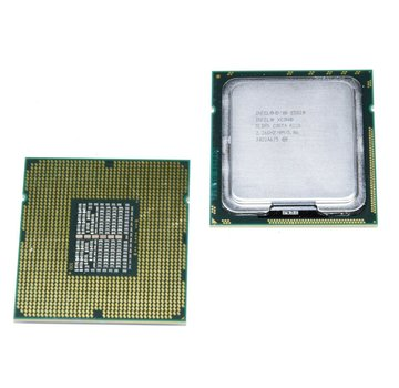 Intel Intel Xeon E5520 Socket 1366 4x 2.26 GHz 4 cores CPU