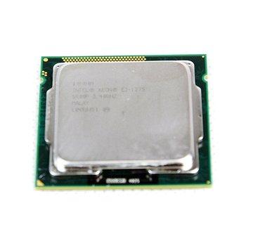 Intel Xeon E3-1275 3.4GHz | Caché de 8MB | Procesador Socket LGA1155