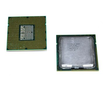 Intel Procesador Intel Xeon E5530 Socket 2.4 GHz Quad Core CPU