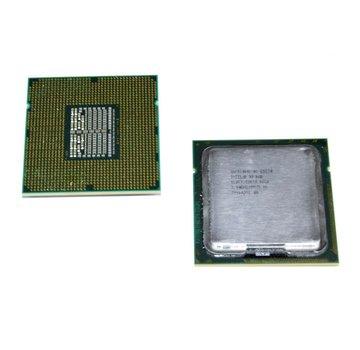 Intel Intel Xeon E5530 Sockel 2,4 GHz Quad Core CPU Prozessor