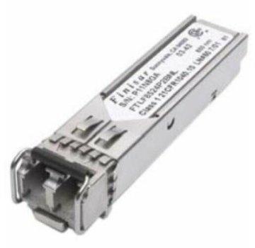 Finisar FTLF8524P2BNV 4 Gbps Fibra Cap. SFP 1 x SW 405287-001 Transceptor