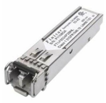 Finisar FTLF8524P2BNV 4 Gbps Fibre Ch. SFP 1 x SW 405287-001 Transceiver