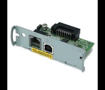 Epson Epson UB U02III USB Serie C32C824121 para TM H5000 H6000 J7500P