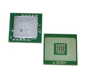 Intel Intel Xeon SL8P4 3400DP 3.40GHz/2 MB/800 MHz FSB Socket/Sockel 604 CPU Prozessor