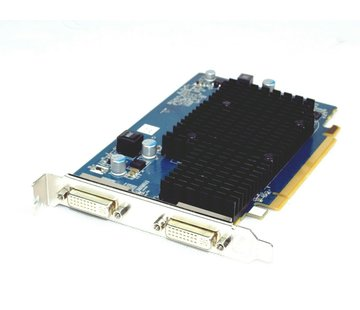 Fujitsu AMD Radeon HD 7350 1GB DDR3 Dual DVI Fujitsu computadora tarjeta gráfica para computadora