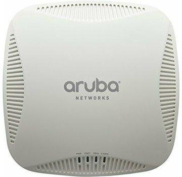 Punto de acceso inalámbrico de banda dual APIN0225 IAP-225-RW de Aruba WiFi