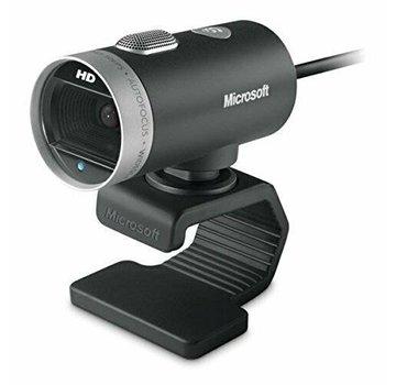 Microsoft LifeCam 1393 Cinema Webcam Kamera Web Cam